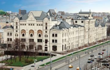Политехнический музей, г. Москва